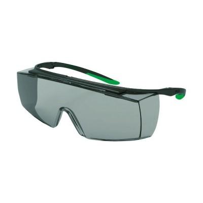 UVEX 一眼型遮光メガネ ウベックス スーパー f OTG (遮光度#1.7) ( 9169521 ) UVEX社