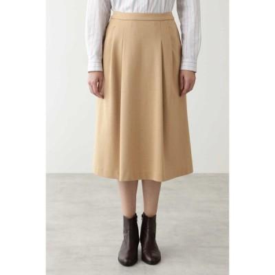 HUMAN WOMAN / ◆ニットデニーロスカート