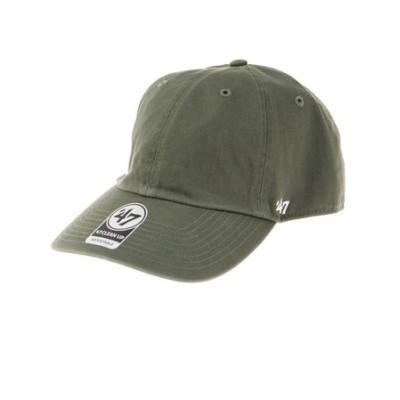 フォーティーセブン(47)帽子 メンズ ヤンキース キャップ サスペンス '47 クリーンナップ B-SUSPC17GWS-MS 日よけ