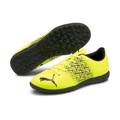 プーマ(PUMA) ジュニア サッカーシューズ タクト TT JR イエローアラート/プーマブラック 106312 01 サッカー フットサル トレーニング シューズ 靴 子供