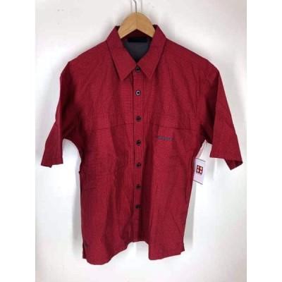 エアウォーク AIRWALK 半袖 オープンカラーシャツ メンズ XL 中古 210203