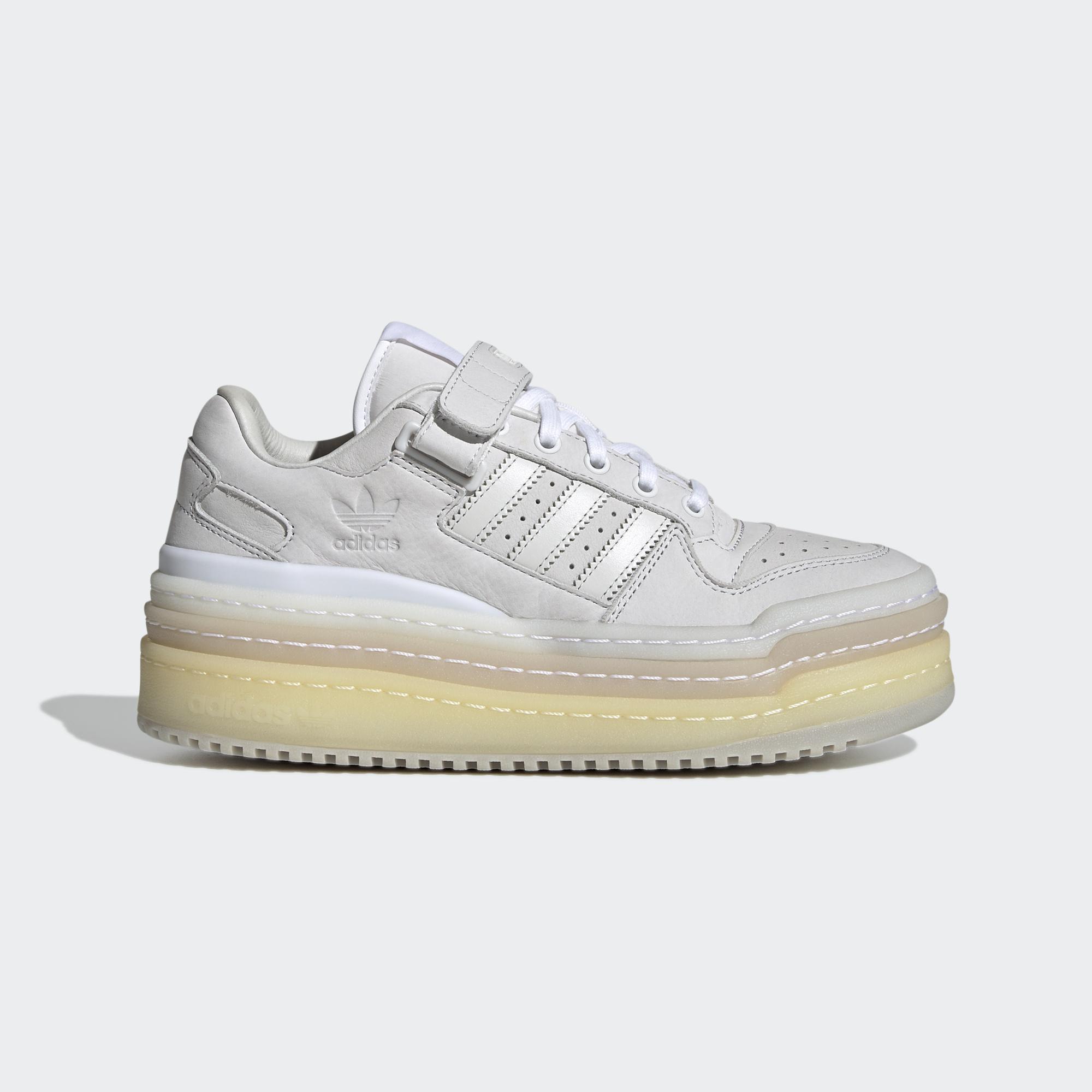 Triple Platforum Low 經典鞋