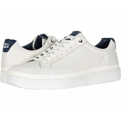 (取寄)アグ サウス ベイ スニーカー ロウ UGG South Bay Sneaker Low White