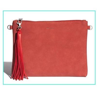 【新品】Pixie Mood Michele Clutch Red(並行輸入品)