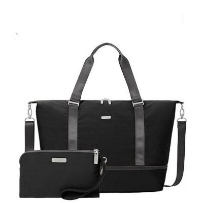 バッガリーニ レディース ボストンバッグ バッグ Expandable Carry-On Duffel Bag