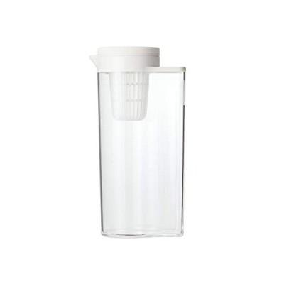 無印良品 アクリル冷水筒 冷水専用約2L 44220931