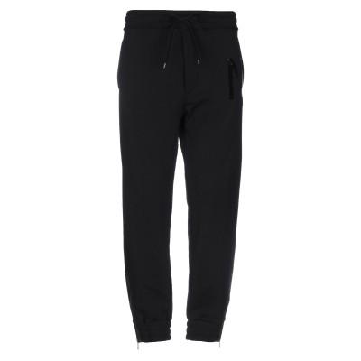 ヌメロ ヴェントゥーノ N°21 パンツ ブラック S コットン 100% パンツ