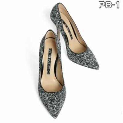 COMEX パンプス(靴) コメックス キャバドレス ナイトドレス グレー 22.0 22.5 23.0 23.5 24.0 24.5 5594 クラブ スナック キャバクラ