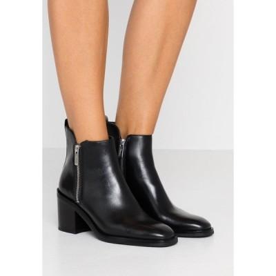 スリーワンフィリップリム ブーツ&レインブーツ レディース シューズ ALEXA BOOT - Classic ankle boots - black