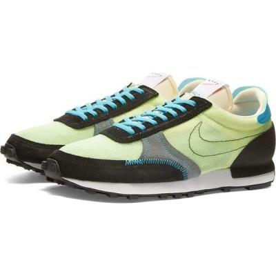 ナイキ Nike メンズ スニーカー シューズ・靴 daybreak type Barley Volt/Black