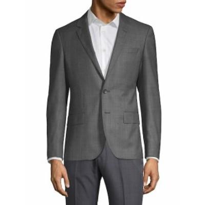 ボスヒューゴボス Men Clothing Hutch Wool Sportcoat