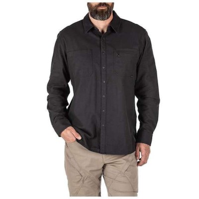 5.11 タクティカル メンズ シャツ トップス 5.11 Tactical Men's Hawthorn LS Shirt