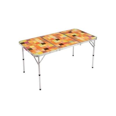 コールマン(Coleman) 送料無料(対象外地域有)ナチュラルモザイクTM リビングテーブル 140プラス 2000026750 キャンプ バーベキュー (メンズ、レディース)