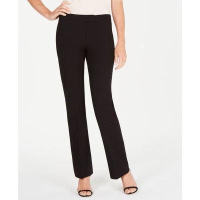 アン クライン Anne Klein レディース ボトムス・パンツ Modern Dress Pants Black