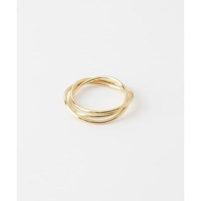 指輪 GFセットリング