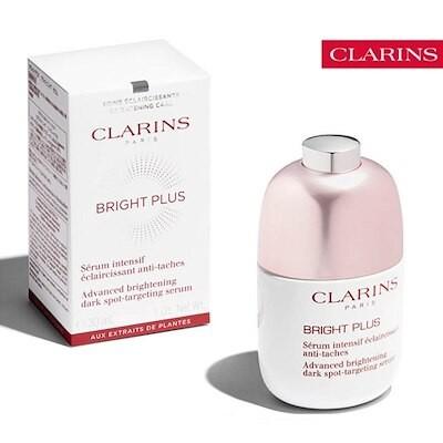 クラランス CLARINS ブライトプラス ブライトニング セラム Bright Plus Advanced Brightening Dark Spot Targeting Serum 50ml