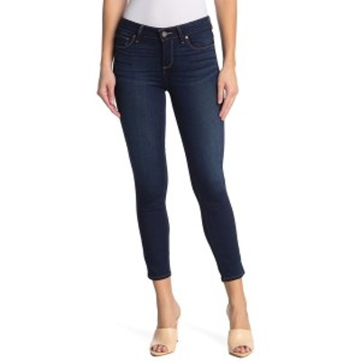ペイジ レディース デニムパンツ ボトムス Verdugo Crop Skinny Jeans CARTMAN