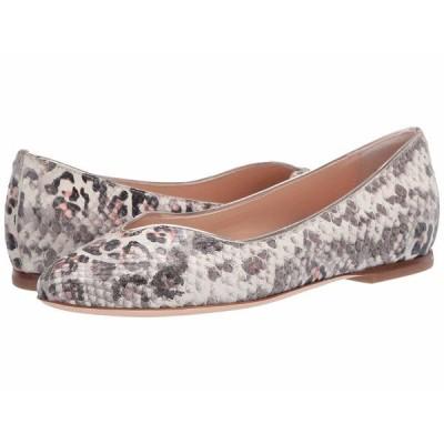 エージーエル サンダル シューズ レディース Leopard Ballet Flat Leopard Thaij