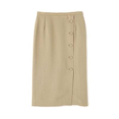 BOSCH / 《B ability》トリアセ平織セットアップスカート