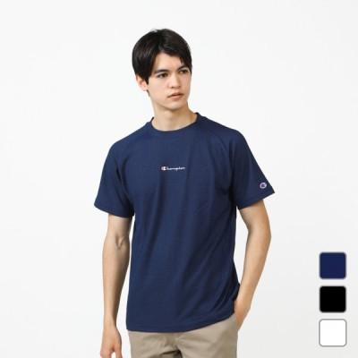 チャンピオン メンズ 半袖Tシャツ S/S T-SHIRT C3-RS314 スポーツウェア Champion