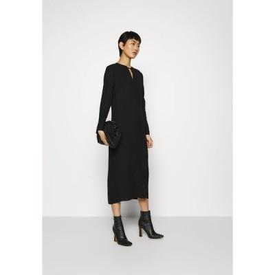 アーケット ワンピース レディース トップス Casual - Day dress - black