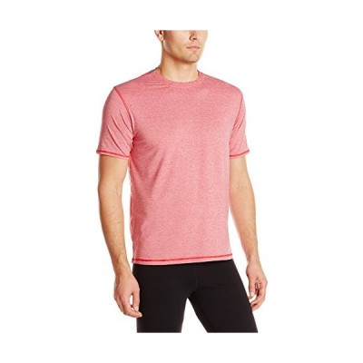 SoybuメンズLevity Shortsleeve Teeシャツ S レッド