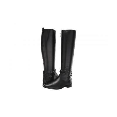 Ted Baker テッドベイカー レディース 女性用 シューズ 靴 ブーツ ロングブーツ Plannia - Black