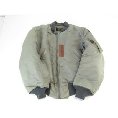 BUZZ RICKSON'S バズリクソンズ MA-1 フライトジャケット サイズ:S メンズ 衣類 #UF2478