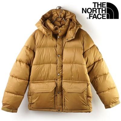 ノースフェイス THE NORTH FACE メンズ キャンプシェラショート CAMP Sierra Short NY82032-UB FW20 TNF アウター プリマロフト中綿ジャケット フード
