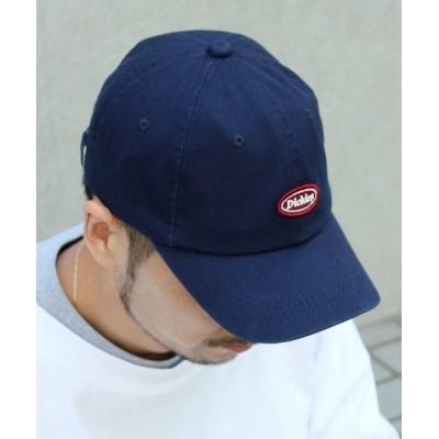 yield / 【Dickies】ディッキーズ TWILL CALIF WAPPEN FULL CAP ベースボールキャップ 14671100 MEN 帽子 > キャップ