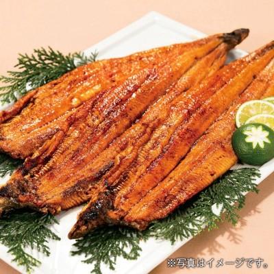 お歳暮 大阪 魚伊(うおい) 炭火焼うなぎ蒲焼