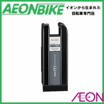 電動 アシスト 自転車 ヤマハ (YAMAHA) 6.6Ah リチウムイオンバッテリー 90793-25124 ブラック
