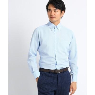 【Sサイズ〜】カラミ織りシャツ
