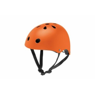 クーポン配布中!パナソニック (Panasonic) 幼児用ヘルメットXSサイズ マットオレンジ NAY014 ヘルメット