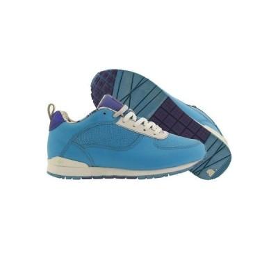 スニーカー メンズ ジェービークラシックス JB Classics Sub 40 - Cyanide (cyan / sea-blue / white) 800-35