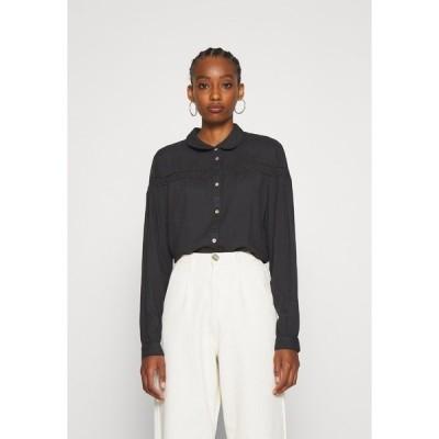 ジェイディーワイ シャツ レディース トップス JDYROSALINA - Button-down blouse - phantom