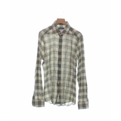DOLCE&GABBANA ドルチェ&ガッバーナ カジュアルシャツ メンズ