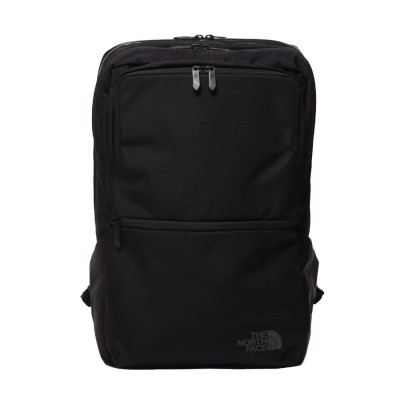 ザ ノース フェイス THE NORTH FACE SHUTTLE DAYPACK (BLACK)