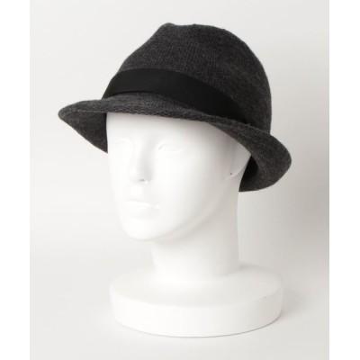 general design store / プレーン ステッチ サーモハット MEN 帽子 > ハット