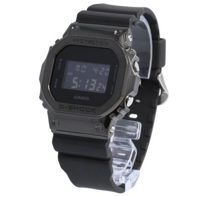 CASIO カシオ G-SHOCK ジーショック GM-5600B-1 腕時計 メンズ オールブラック デジタル