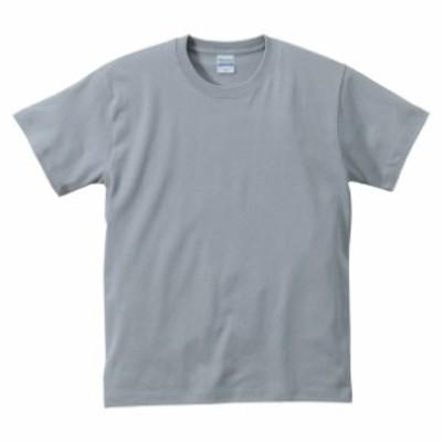 5.6オンス ハイクオリティーTシャツ(アダルト)【UnitedAthle】ユナイテッドアスレカジュアルハンソデTシャツ(500101C-10)
