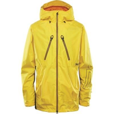 サーティーツー thirtytwo メンズ ジャケット アウター tm jacket Gold