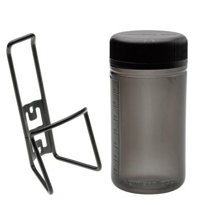 (grunge) グランジ モッテコ1000 ボトルケージセット (NEWスモーク) BKゲージ / ツール缶