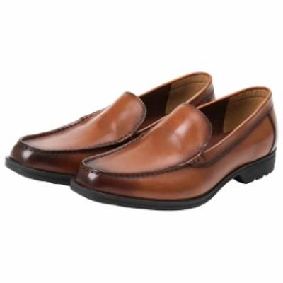 テクシーリュクス メンズファッション 紳士靴  texcy luxe テクシーリュクス TU-7015 ブラウン TU-7015-025