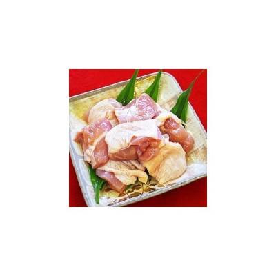 水炊き 日南鶏もも肉ぶつ切り(300g)