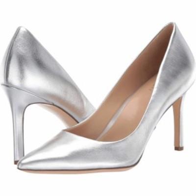 ナチュラライザー Naturalizer レディース ヒール シューズ・靴 Anna Silver Metallic Leather