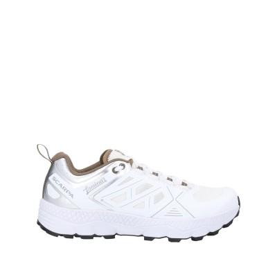 ヘルノ HERNO スニーカー&テニスシューズ(ローカット) ホワイト 38 紡績繊維 スニーカー&テニスシューズ(ローカット)