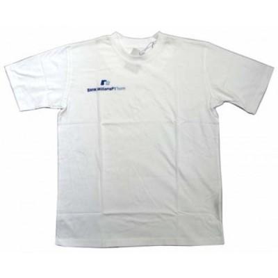2003 BMW・ウイリアムズ チーム支給品Tシャツ サイズL 新品