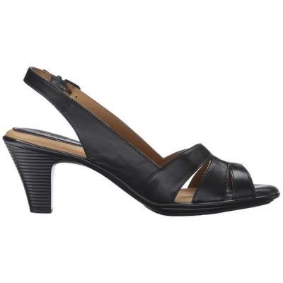 ユニセックス 靴 コンフォートシューズ Comfortiva Neima - Soft Spots Black Patent