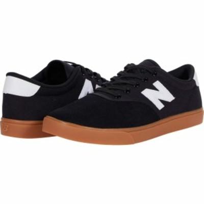 ニューバランス New Balance Numeric レディース スニーカー シューズ・靴 All Coasts 55 Black/Gum